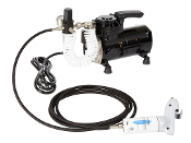 Compressor and Airbrush Starter set